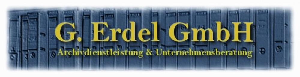 G. Erdel GmbH